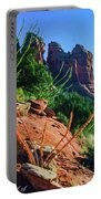 Thunder Mountain 07-006 Portable Battery Charger