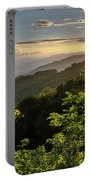 Thunderstruck Sunset Portable Battery Charger