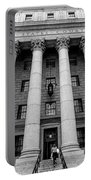 Thurgood Marshall United States Courthouse, Lower Manhattan New  Portable Battery Charger