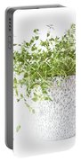 Thymes  Portable Battery Charger