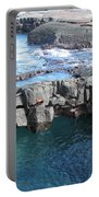 Tidal Pool Portable Battery Charger