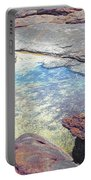 Tide Pool Portable Battery Charger