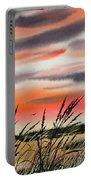 Tideland Sunset Portable Battery Charger