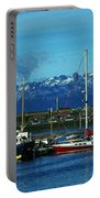 Tierra Del Fuego Portable Battery Charger