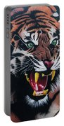 Tigar Snarl Portable Battery Charger