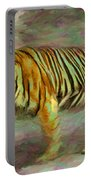Save Tiger Portable Battery Charger