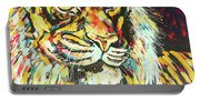 Tiger #2 Portable Battery Charger