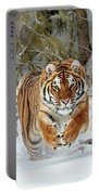 Tiger Attack Portable Battery Charger
