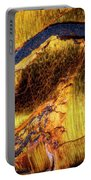 Tiger Eye Portable Battery Charger