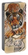 Tiger Haven Portable Battery Charger