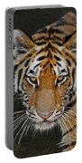 Tiger Hunting Portable Battery Charger
