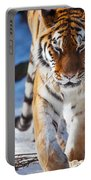 Tiger Strut Portable Battery Charger