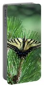 Tiger Swallow Tail Portable Battery Charger