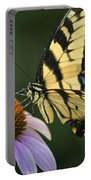 Tiger Swallowtail 1 Portable Battery Charger