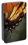 Tiger Swallowtail - 2 Portable Battery Charger