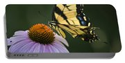 Tiger Swallowtail 2 Portable Battery Charger