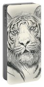 Tigerlily Portable Battery Charger