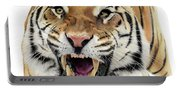 Tigers Pace Portable Battery Charger