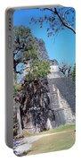 Tikal Iv Portable Battery Charger
