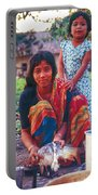 Tilak Devi 1995 Portable Battery Charger
