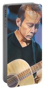 Tim Reynolds And Lights Portable Battery Charger