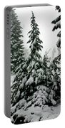 Timberline Snow Portable Battery Charger