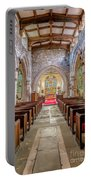 Time For Church Portable Battery Charger