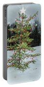 Time Of The Season Portable Battery Charger