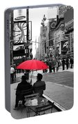 Times Square 5 Portable Battery Charger