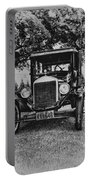 Tin Lizzy - Ford Model T Portable Battery Charger