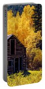 Tin Roof Portable Battery Charger