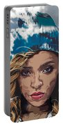 Tinashe Portable Battery Charger