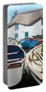 Tinker Taylor Cottage Sennen Cove Cornwall Portable Battery Charger