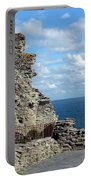 Tintagel Castle 1 Portable Battery Charger