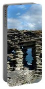 Tintagel Castle 3 Portable Battery Charger