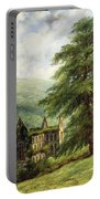 Tintern Abbey  Portable Battery Charger