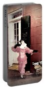 Tiny Dancer Portable Battery Charger