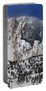 Tioga Pass Winds Portable Battery Charger