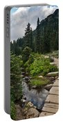 Tipsoo Meadows #2 Portable Battery Charger