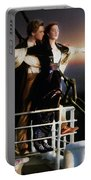 Titanic Portable Battery Charger