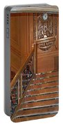 Titanics Grand Staircase Portable Battery Charger
