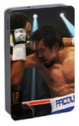Title Bout Portable Battery Charger
