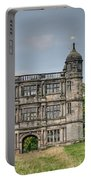 Tixall Gatehouse Portable Battery Charger