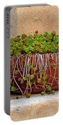 Tlaquepaque Potted Greens Portable Battery Charger
