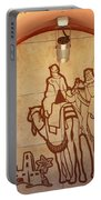 To Bethlehem Portable Battery Charger