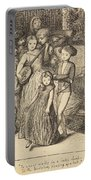To Caper Nimbly In A Lady's Chamber To The Lascivious Pleasing Of A Lute Portable Battery Charger