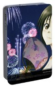 To Love-ru Portable Battery Charger