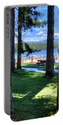To The Beach Portable Battery Charger