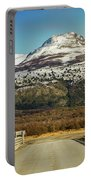 To The Mountain Portable Battery Charger
