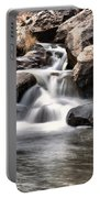 To Watch Calm Water Portable Battery Charger